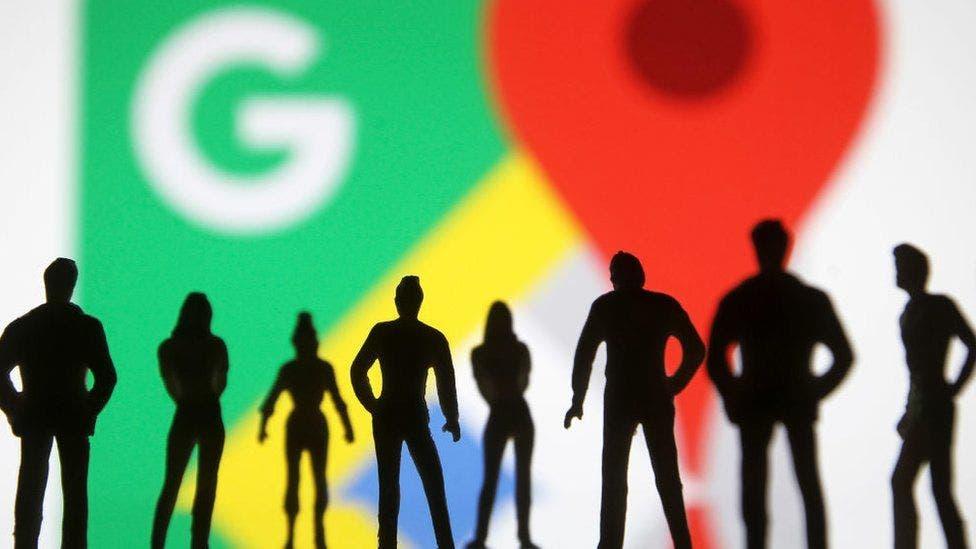 Google Maps: Fallecidos inmortalizados en las imágenes callejeras