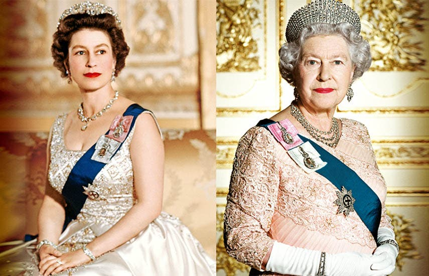 Reino Unido celebrará 4 días Jubileo de Platino de la reina