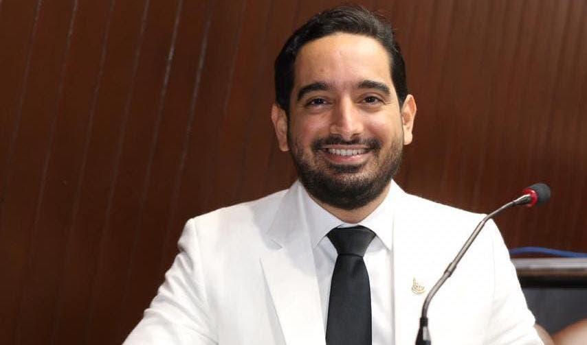 José Horacio: Leonel Fernández se está burlando de la inteligencia del pueblo dominicano