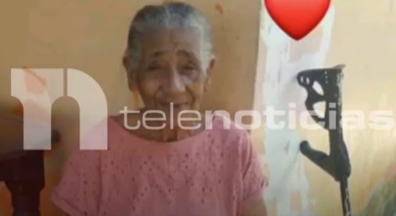 Muere abuela de joven que fue violada y asesinada de forma salvaje