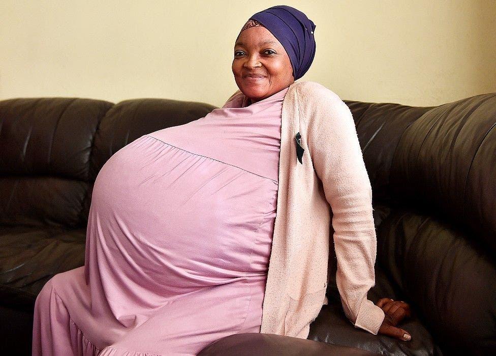 Internan en un psiquiátrico mujer dijo dio a luz a 10 bebés