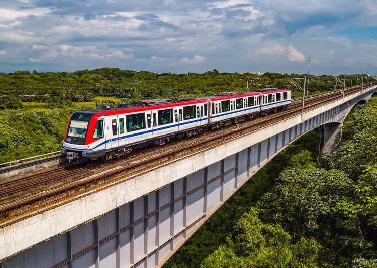 Nuevos horarios de la OMSA, Metro y Teleférico este fin de semana