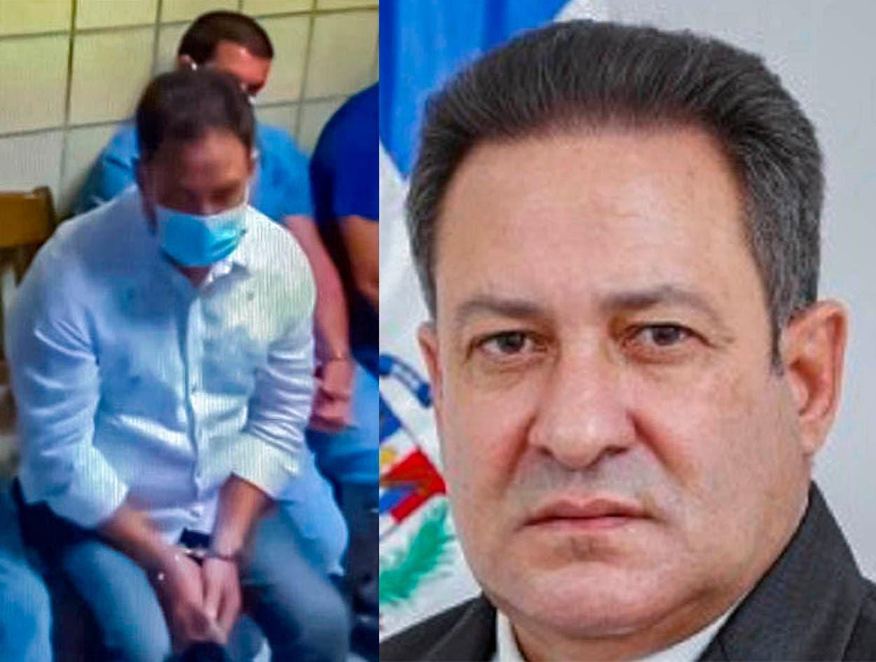 Niegan libertad a dominicanos acusados de narco junto a Miguel Gutiérrez Díaz