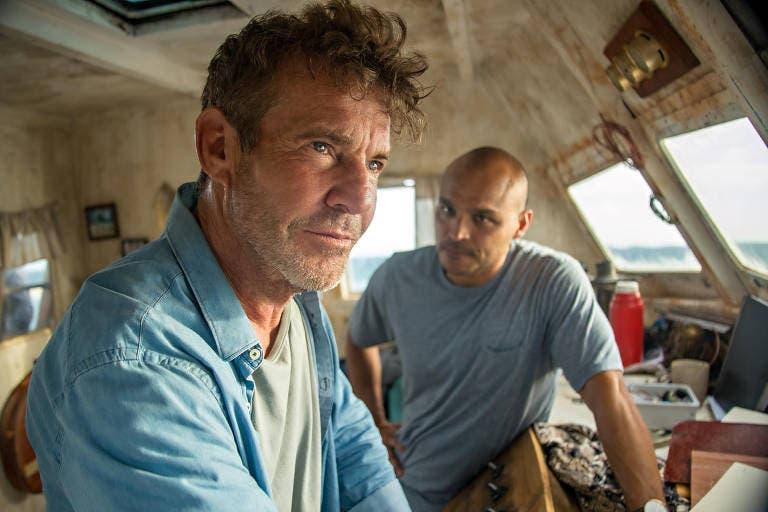 """""""Blue Miracle"""", película de Netflix que se filmó en República Dominicana"""