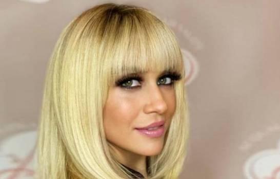 La cantante Noelia comparte la dura enfermedad que padece desde hace años