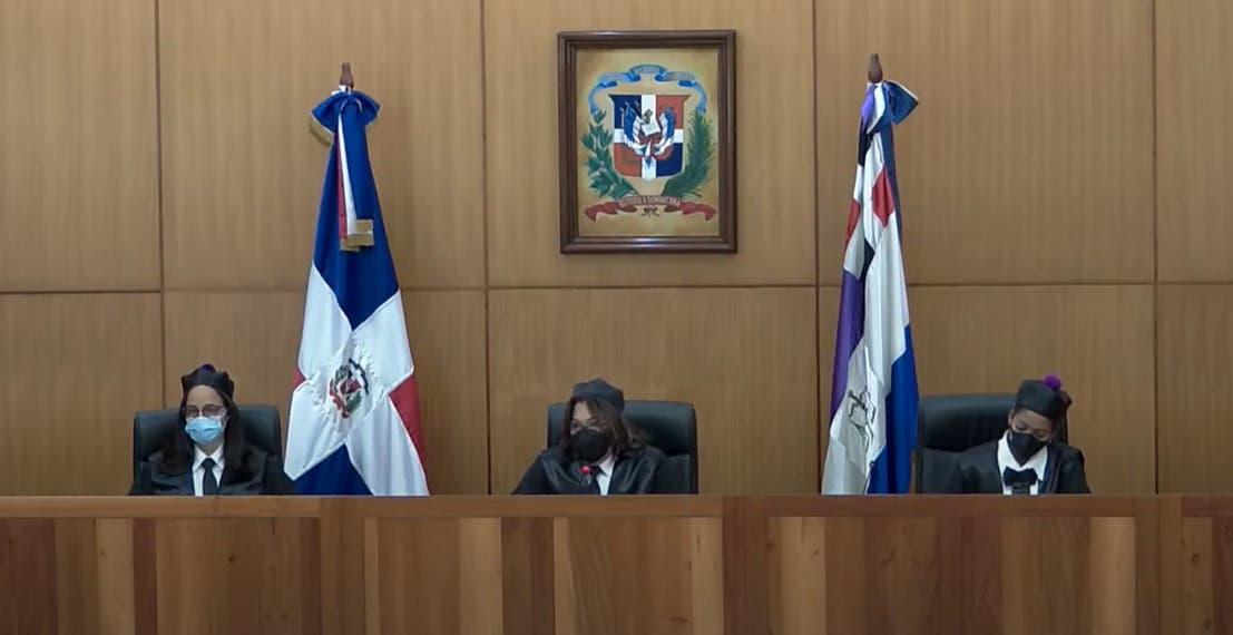 Sospecha de COVID-19 provoca segunda suspensión de audiencia caso Odebrecht