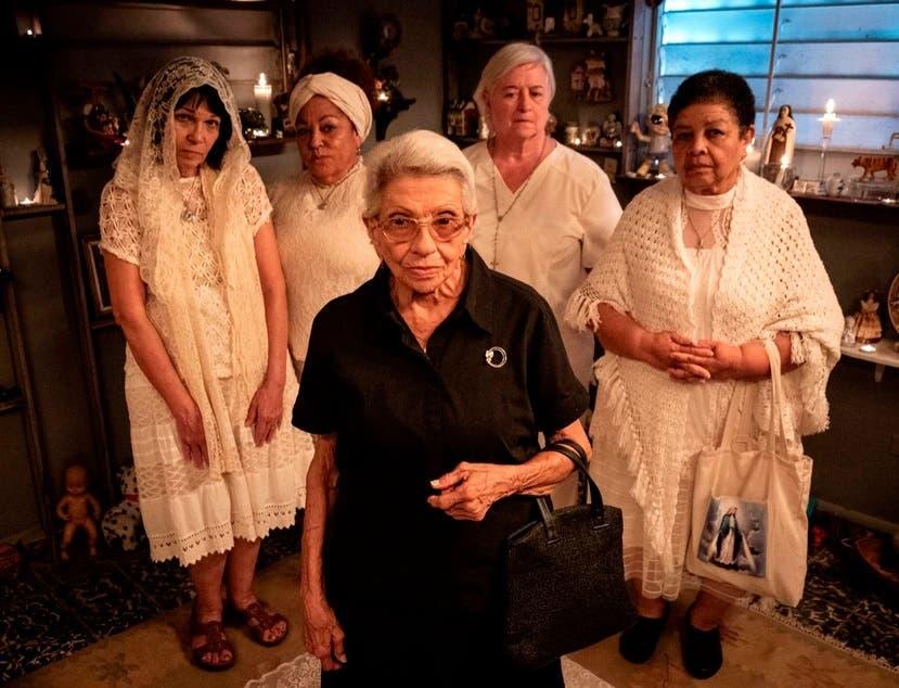«Perfume de Gardenias», comedia negra inspirada en funerales de Puerto Rico