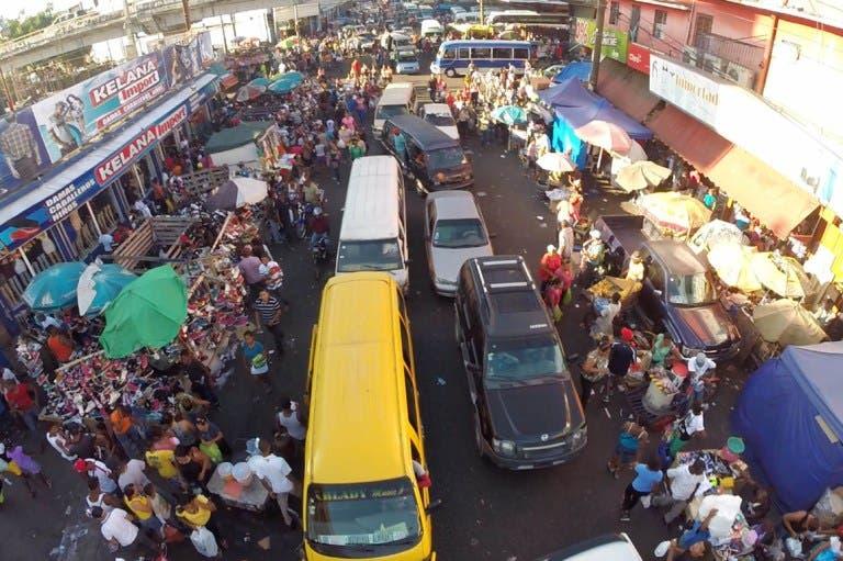 Con inversión 1 millón de dólares, intervendrán avenida Duarte con París