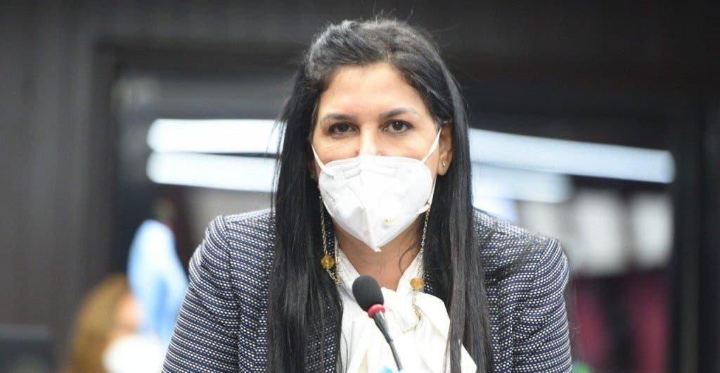 SCJ designa a juez para conocer proceso en caso diputada Rosa Pilarte