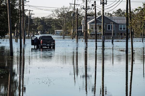 Tormenta tropical Claudette en EEUU: Fallecen 12 personas, diez de ellas menores de edad