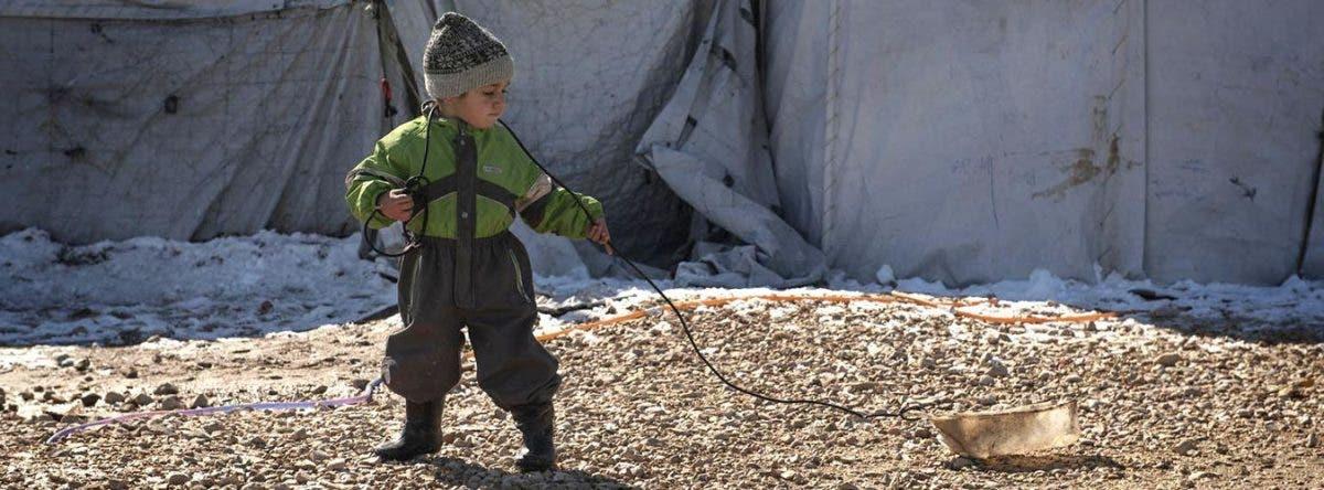 Día Internacional de los Niños Inocentes Víctimas de Agresión: ¿Por qué una fecha para esta causa?