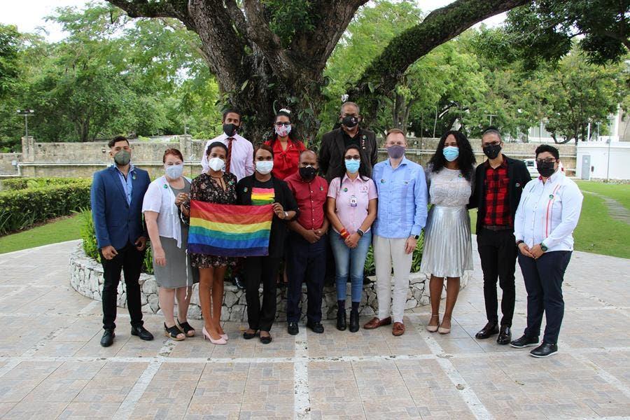 Embajada de los EE.UU realiza actividades con motivo del Mes del Orgullo LGBTQI+