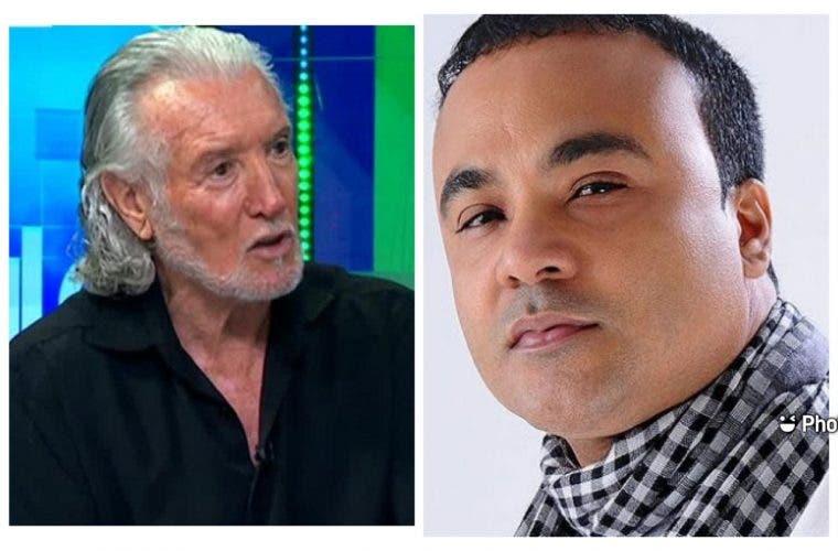 Tribunal declara a Danny Daniel en rebeldía en caso interpuesto por Zacarías Ferreira