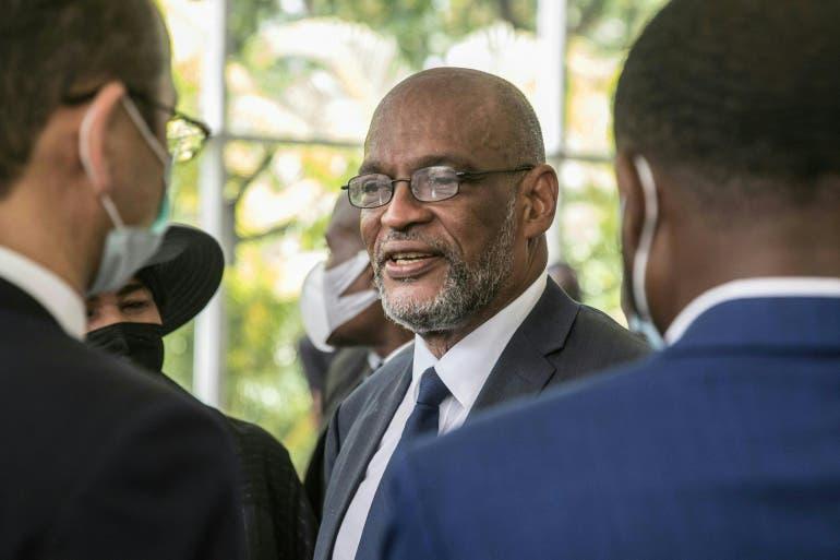 Investigación a primer ministro Ariel Henry desestabiliza gobierno haitiano