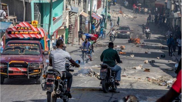 Haití, un repetido fracaso de la comunidad internacional