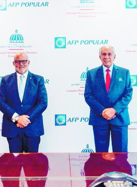 AFP Popular apoyará a los adultos mayores