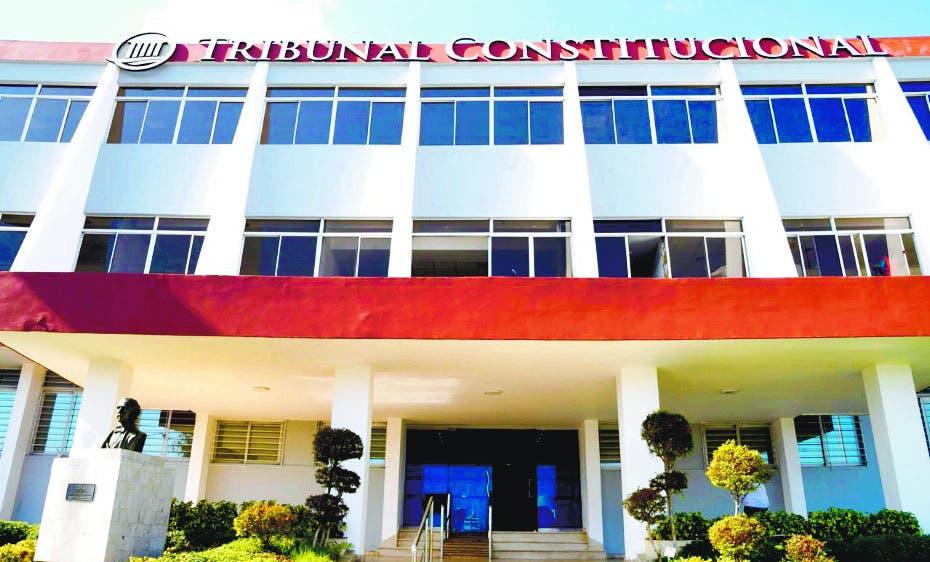 TC declara inconstitucional texto de Ley 4314