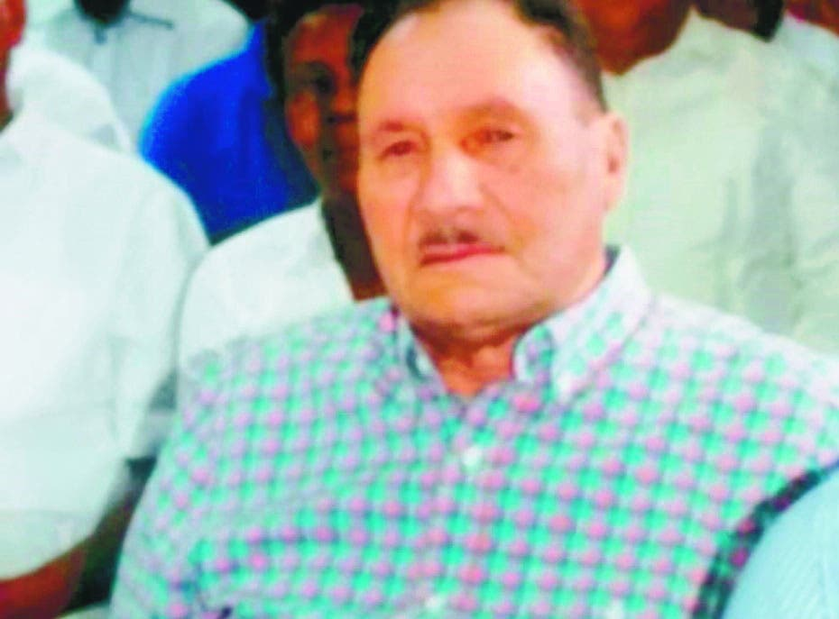 Fallece exdiputado y dirigente PRM en San José de Ocoa