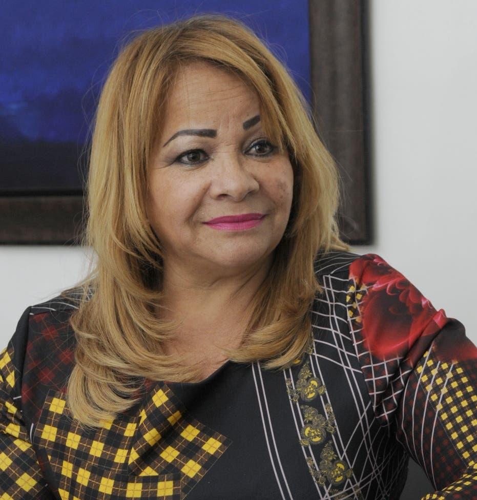 Pasarían al PRM  alcaldesa y una  diputada  de San Juan