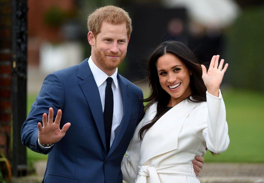 Los duques de Sussex anuncian nuevo proyecto con Netflix titulado «Pearl»