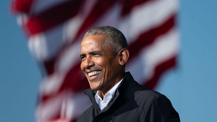 Barack Obama tiene una canción de Rochy RD en su lista de favoritas