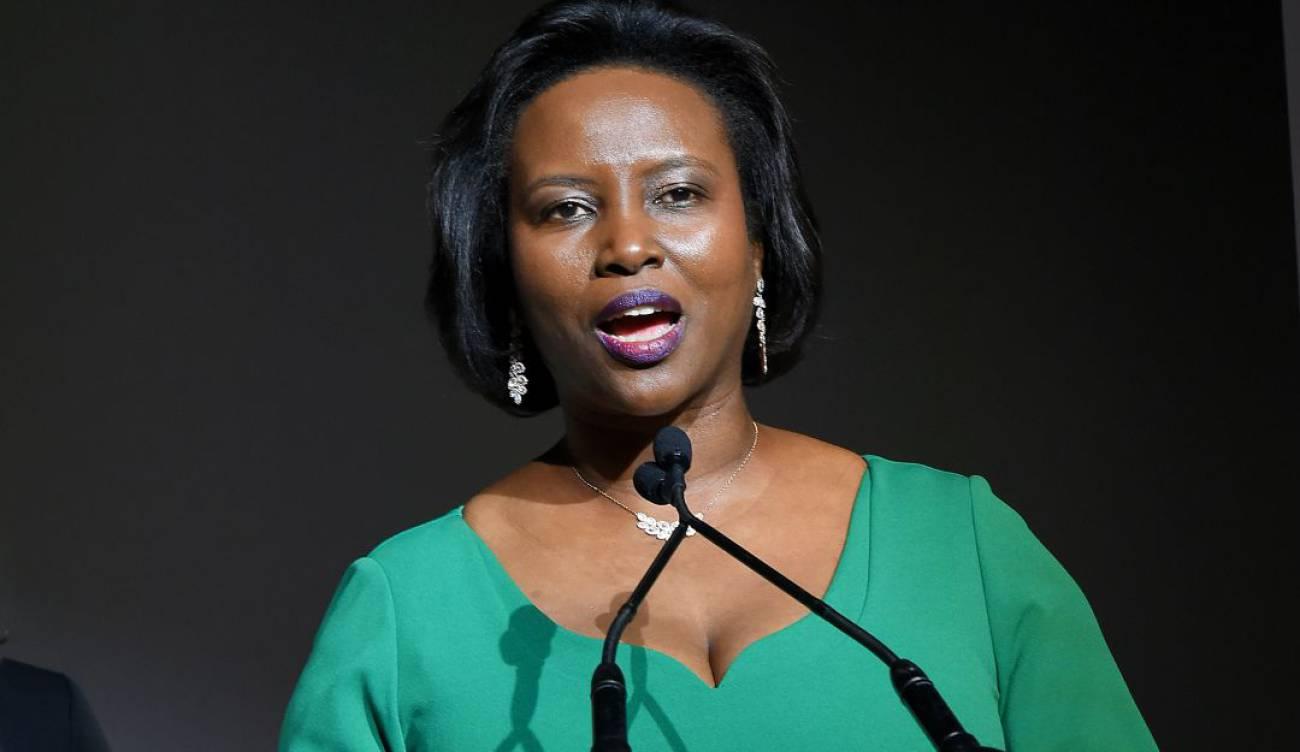 Primera dama de Haití piensa «seriamente» postularse a la presidencia, revela The New York Times