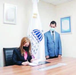 Supérate, Diageo y Fundación Casabe firman acuerdo