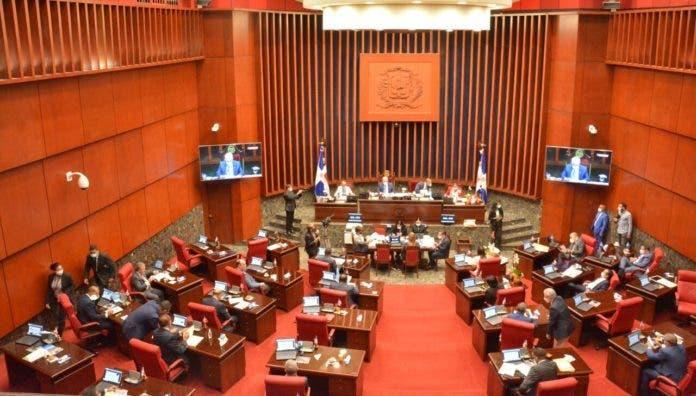 #yonovoteporlaIglesia: Código Penal vuelve a generar debates en las redes sociales