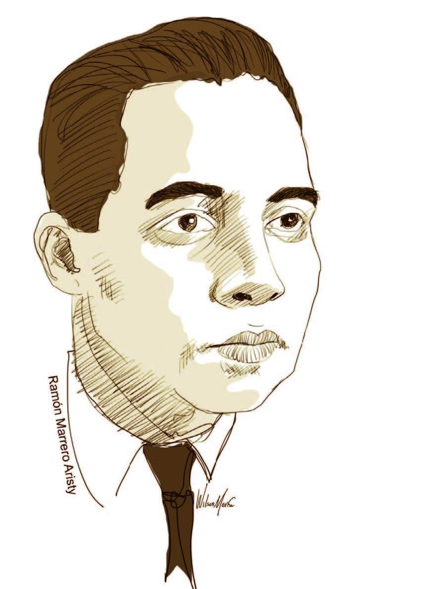 Ramón Marrero Aristy