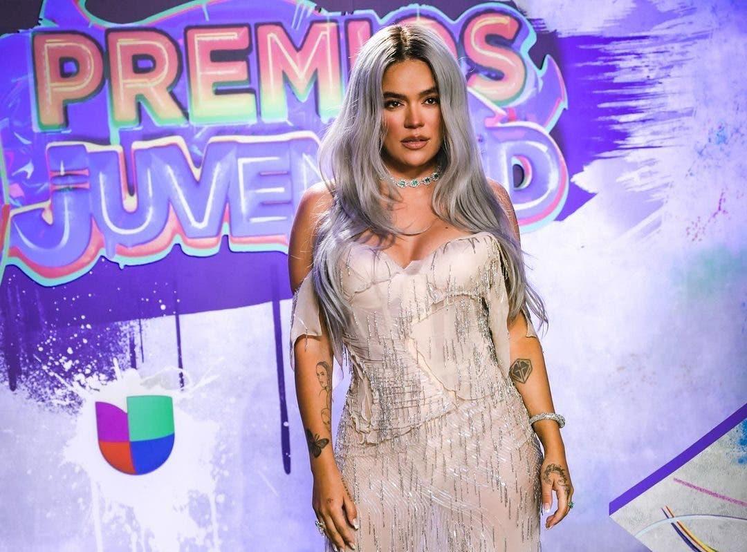 Los «looks» que más llamaron la atención en la gala de los Premios Juventud