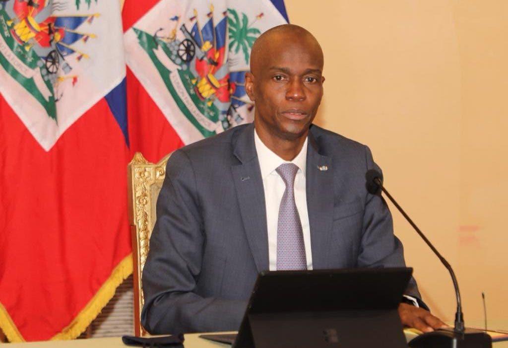 El funeral de Estado de Moïse se hará el 23 de julio en el norte de Haití