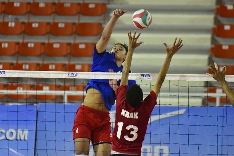 Puerto Rico doblega a Surinam y jugará ante República Dominicana en la semifinal