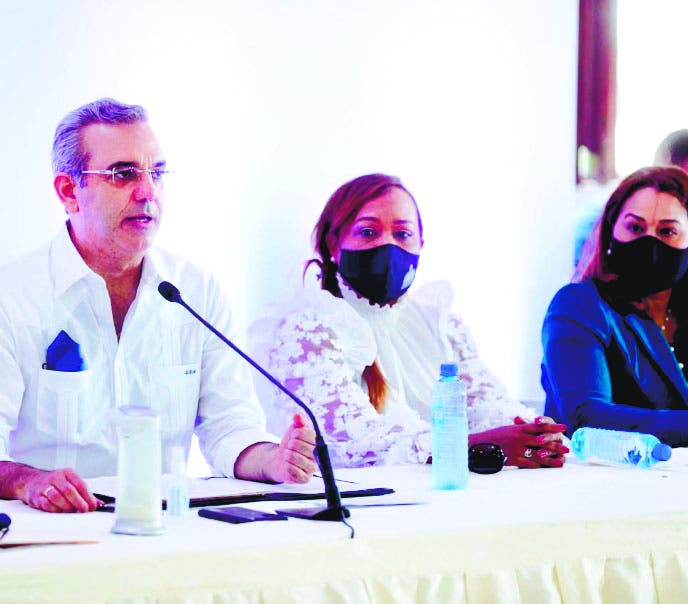 Presidente anuncia soluciones para San Pedro de Macorís