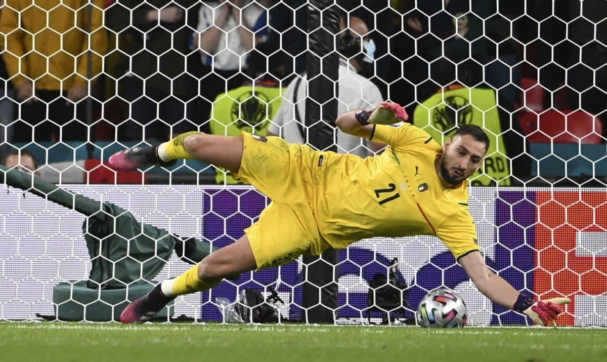 Italia a final Eurocopa; elimina a España