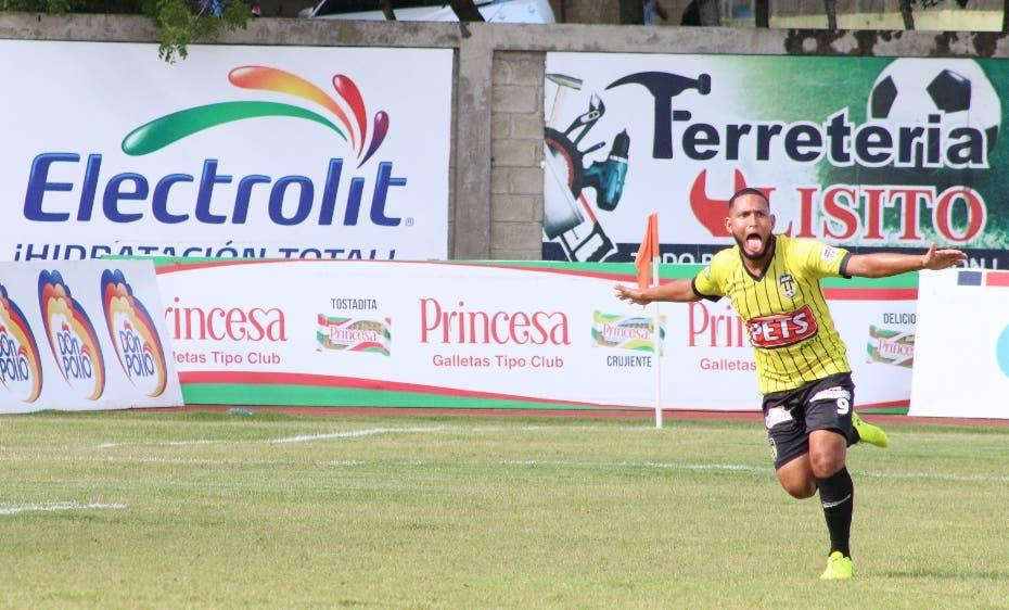 Cibao FC empata con Atlántico y sigue  líder en Liga de Fútbol RD