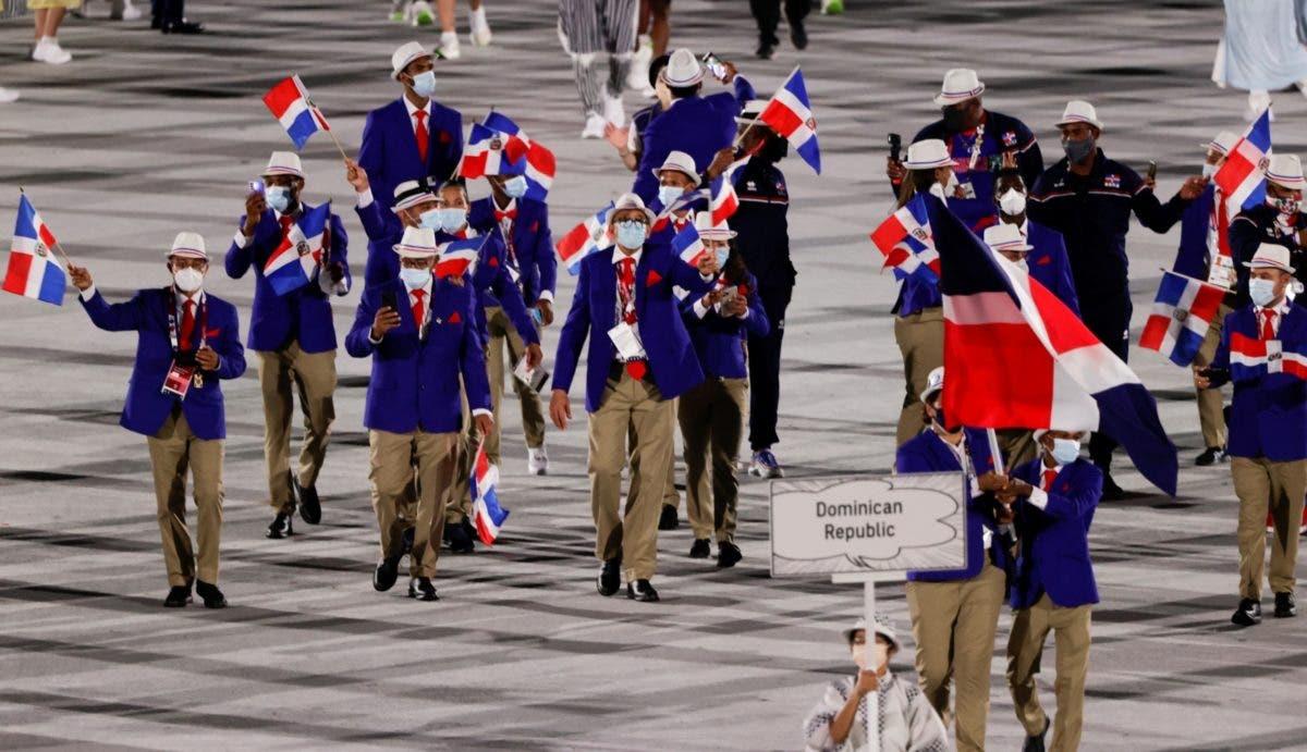 Con los Juegos Olímpicos: Por fin se iniciaron los Juegos