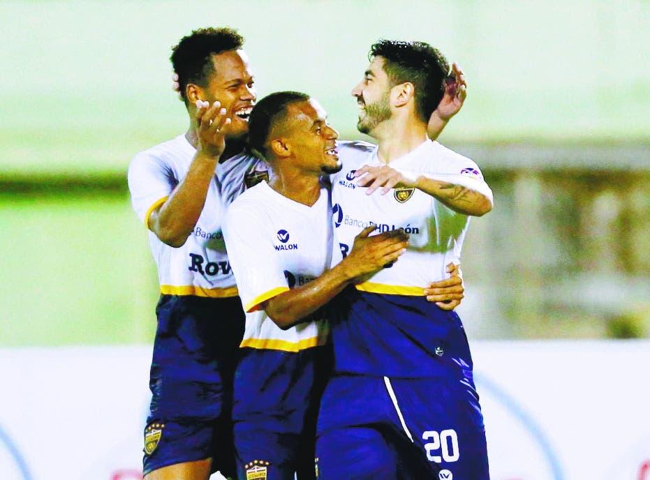 Atlético Pantoja logra primera victoria en Liguilla