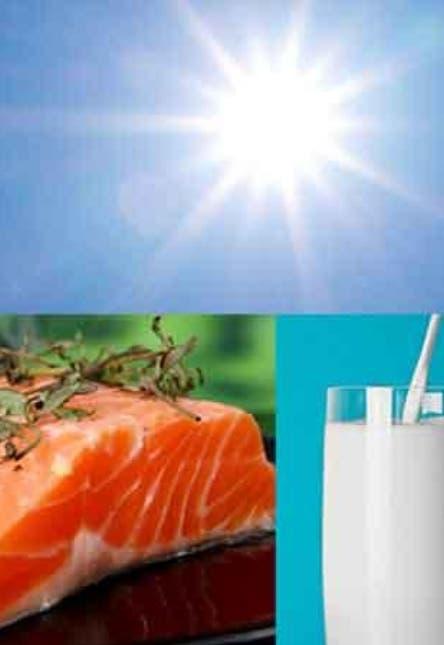 Papel de la vitamina D en nuestro cuerpo