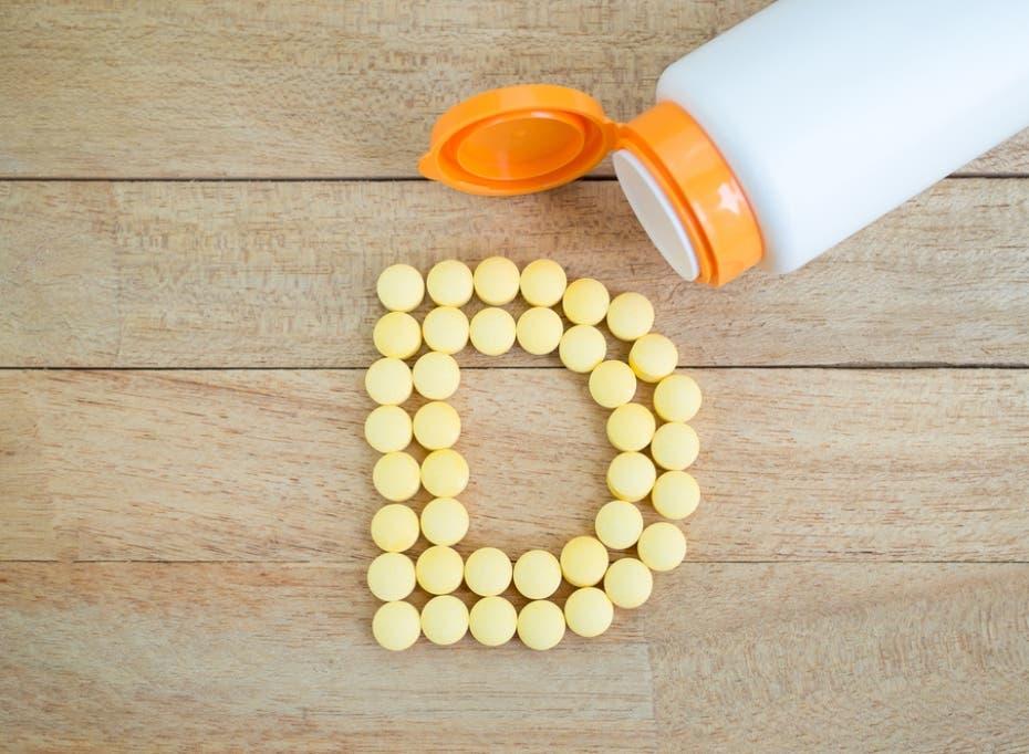 Fuentes de Vitamina D