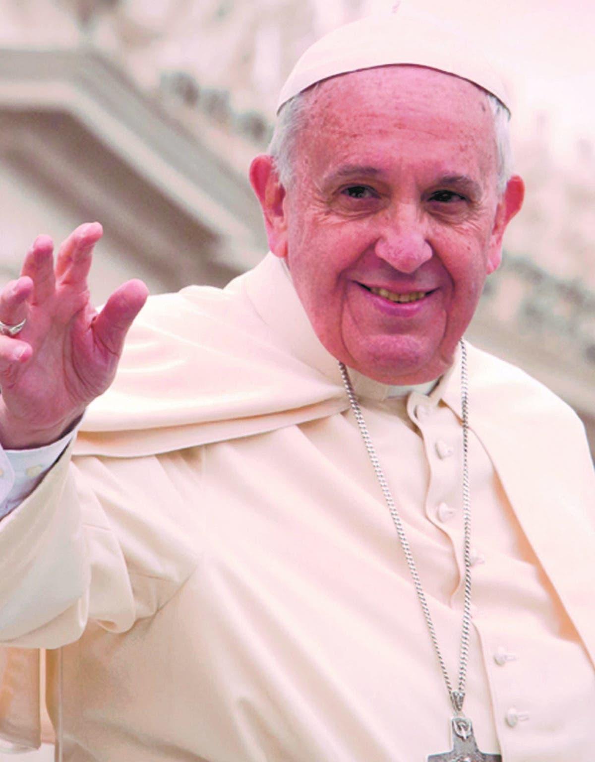 Biografía intelectual del Papa Francisco: misticismo (y 2)