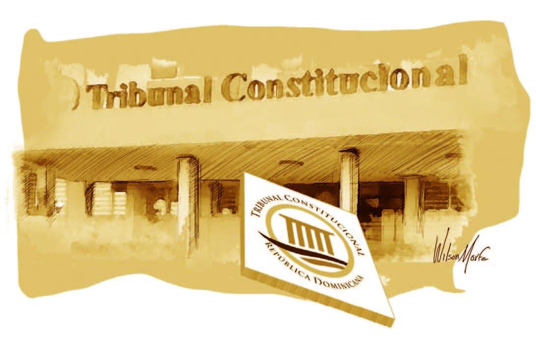 El control difuso ejercido por el Tribunal Constitucional