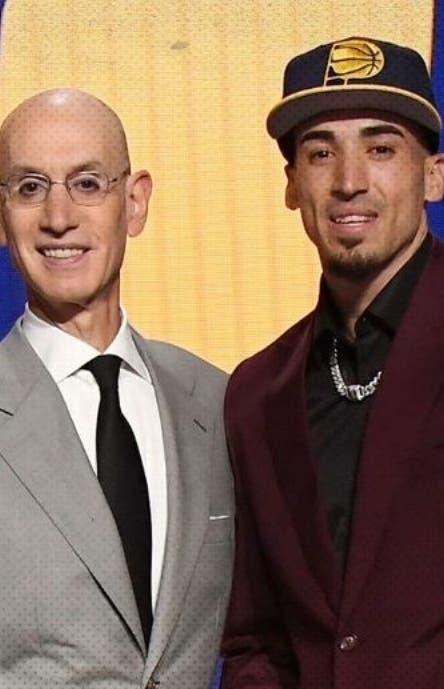 Chris Duarte, otro dominicano más en basket de la NBA