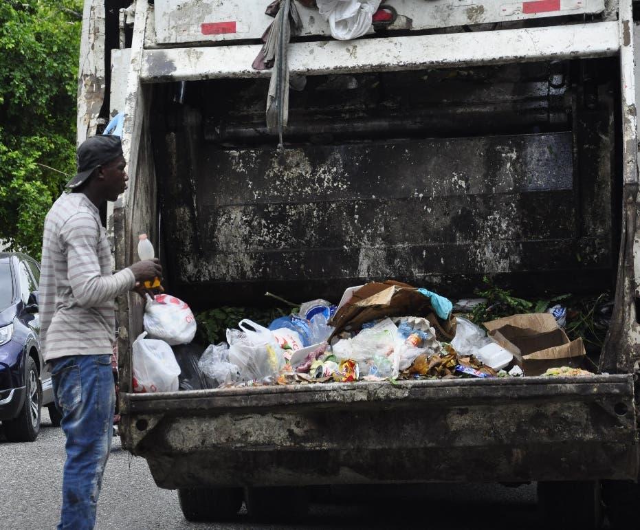 """En SDE se hizo segunda jornada de """"La ruta de la limpieza"""""""