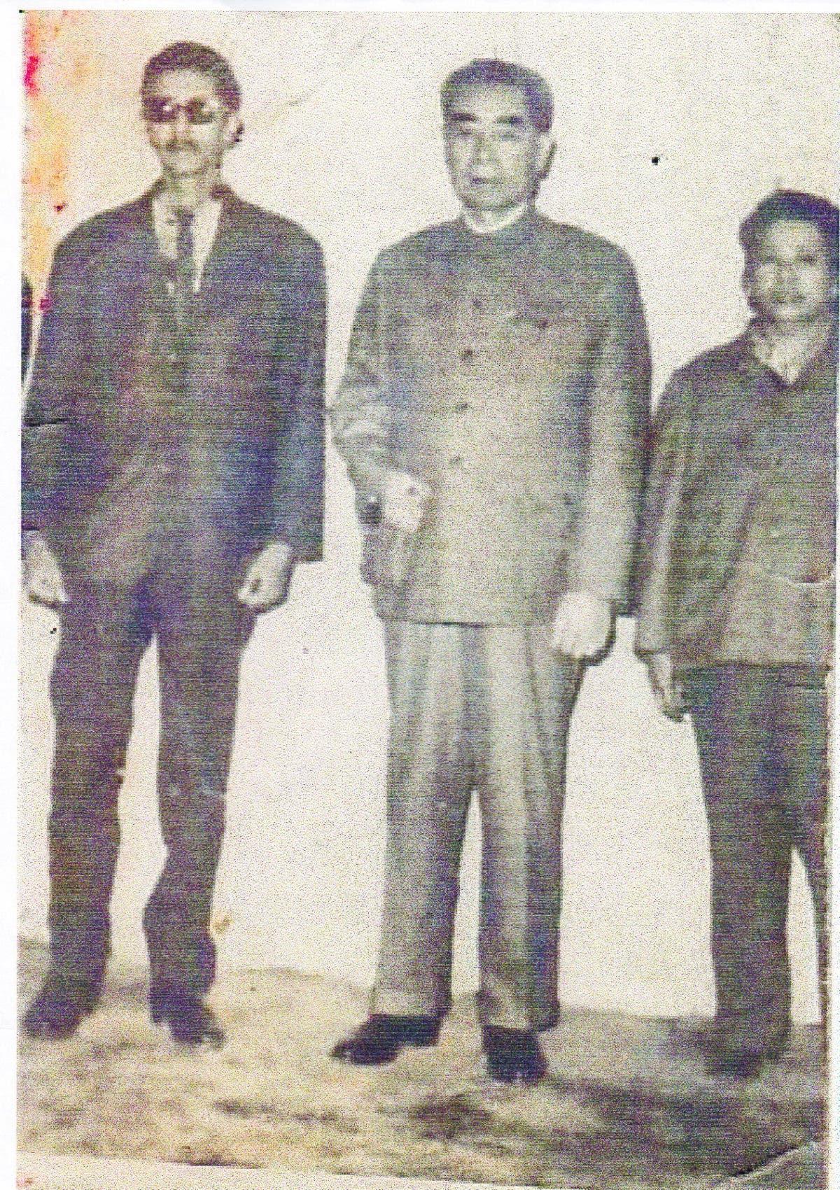 LOS CIEN AÑOS DEL PARTIDO COMUNISTA DE CHINA