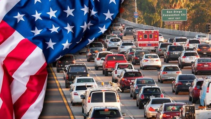 47 millones personas viajarán a EUA por Día de Independencia; entre ellos miles de dominicanos