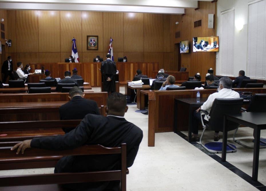 Juicio por los sobornos que pagó  Odebrecht en RD entra en etapa final