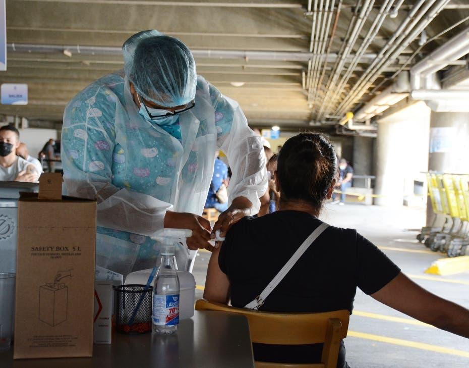 CMD advierte pandemia está lejos de terminar, pide prevenir