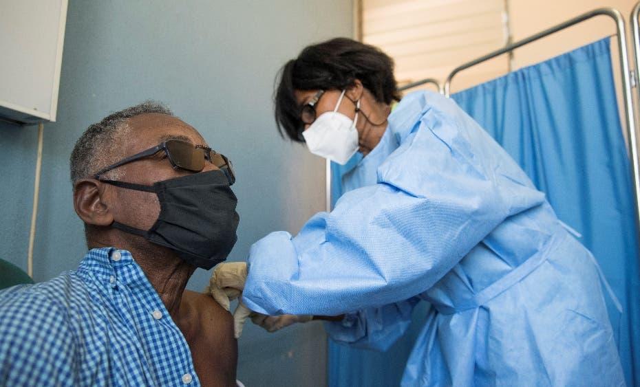 País ha registrado 12,754 contagios en últimas tres semanas