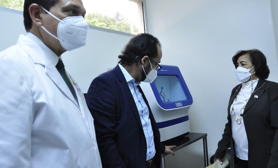 Laboratorio Defilló   podrá identificar variantes SARS CoV-2