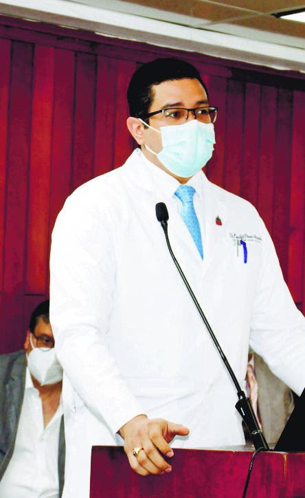 Epidemiología notifica 365 nuevos  contagios y tres defunciones covid